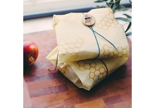 Beeswax Wrap Mixture
