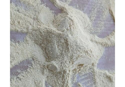 Colophony powder